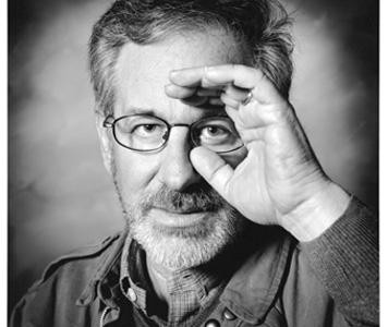 "Steven Spielberg ""I want to be the Cecil B. DeMille of science fiction."""